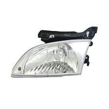 Headlight Assembly-NSF Certified Left TYC fits 00-02 Chevrolet Cavalier