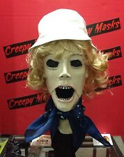 Mannequin Killer mask Horror Movie Scary Halloween Jason Freddy