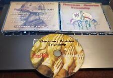 final war stoneheads split cd 1 press oi isd punk skinhead rock o rama rebelles