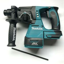 "Makita XRH01Z 1"" 18 volt LXT SDS plus Brushless concrete Rotary Hammer Drill"