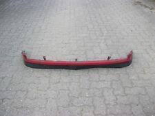 Blende vorne Frontblech Frontlippe Frontverkleidung Seat Ibiza II 6K rot