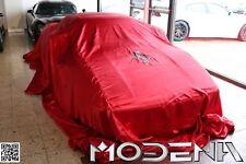 Ferrari Original Atelier Abdeckhaube Abdeckung Universal Car Cover rot 7,5x4,5 m