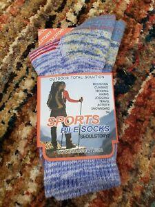 Sports File Socks