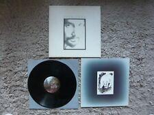 Cat Stevens Foreigner Vinyl UK 1973 Island LP A6/B8 Thick Card Inner Print Inc