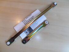 NEMO. BIPPER. QUBO. FIORINO 2007-17 Tergicristallo Motore Linkage aste di spinta Kit100 (stesso giorno)