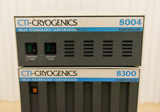 CTI-Cryogenics 8004 Controller for 8300 Compressor 8052206G001 60 Day Warranty