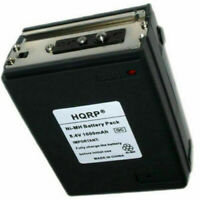 HQRP Battery for Radio Shack HTX-202 / HTX-404 Two Way Radio