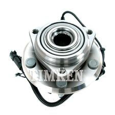Wheel Bearing and Hub Assembly-4WD Front Timken HA590242 fits 2007 Jeep Wrangler