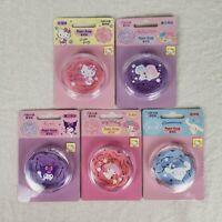SANRIO HELLO KITTY TWIN STARS MELODY KUROMI PAPER SOAP WITH BOX (30 PCS)  201230