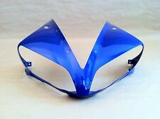2004 2005 2006 Yamaha YZF R1 Upper Front Nose Headlight Cover Panel Cowl Fairing