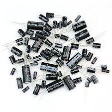 10 pz Condensatori elettrolitici 470uF 16V 105°
