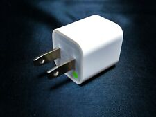 • Genuine Apple U.S.A Mains Charger • for iPhone 8, 7 6S 6 5s 5c 5 4s iPad iPod