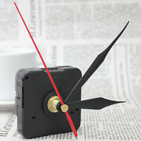 DIY Quartz Clock Movement Mechanism Replace Parts Repair Tool with Hands Work