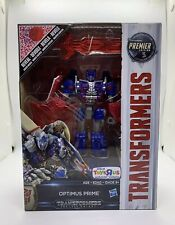 Transformers The Last Knight Optimus Prime Toys R Us Exclusive Premier Edition