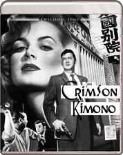 Crimson Kimono, The Blu-Ray - TWILIGHT TIME - Limited Edition - BRAND NEW