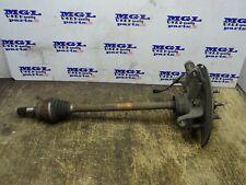Fusée de roue//arbre de transmission Écrou de moyeu ARRIERE JAGUAR XK8 XKR XJ6 XJ8 XJR XJS XJ40 X300