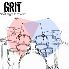 GRIT OH1.0 Rim mount Overhead Condenser Microphone twin pack - by Peterman
