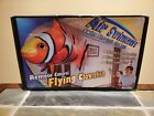 Air Swimmers Remote Control Flying Clownfish Great Gift
