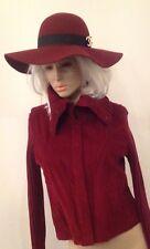 Stylish Per Una 1970s Style Cord Jacket Size 12