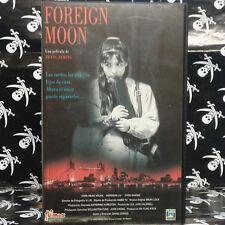 FOREIGN MOON (Zhang Zeming) VHS . Chen Hsiao Hsuan,  Chen Da-Ming,  Harrison Liu
