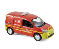 NOREV 511326 - Renault Kangoo Van 2013 Pompiers V.L.U 1/43