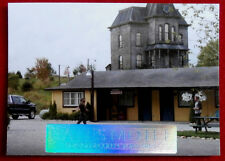 BATES MOTEL (Season Two) - YOU'RE NOT WELCOME, CALEB - FOIL PARALLEL Card #23
