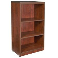 Legacy Stand Up Bookcase- Cherry