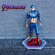 MARVEL •🇺🇸 Capitan America Action Figure Marvel Movie Avangers Infinity War