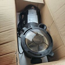 FlowXtreme NE4513 Pro Above Ground Pool Pump with Copper Windings, 4920 GPH/0...