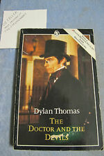 The Doctor And The Devils - Dylan Thomas playscript OzSellerFastPost