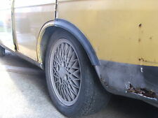 datsun 1600 510 wheel arch repair section left hand side