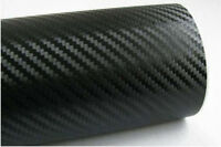 Carbon Fiber Wrap Vinyl Sheet for Mitsubishi Lancer Mirage Colt FTO 1.5X0.6m