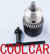 DRILL METAL CHUCK & KEY 13MM 1/2x20UNF For Hitachi Bosch Maktec DEWALT Worx