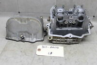 08-15 Can-am Ds450 Oem Engine Top End Cylinder Head 420623470