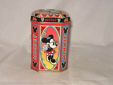 Mickey Mouse Candy Box