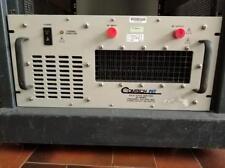 RF SOLID AMPLIFIER AR SERIES COMTECH PST AR8829-100 - 800-2000 MHZ/2GHZ - 100 W