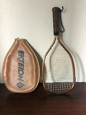 Ektelon Magnum 2 Raquet Raquetball Vintage Condition With Case Small