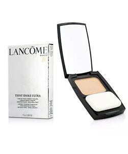 Lancome Teint Idole Ultra Compact Powder Foundation Matte Finish RRP £36