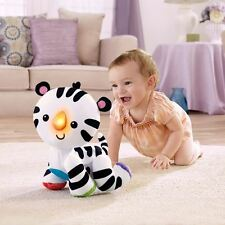 Touch n Crawl Tiger Baby Crawling Toys Sounds Noise Toy Babies