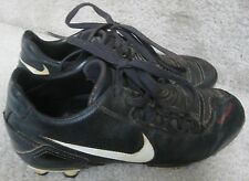 Nike Total90 Shoot FG Youth Soccer Shoes Cleats Trainers Size 3.5Y