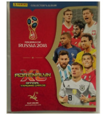 Panini Adrenalyn XL FIFA World Cup 2018 Rusia elegir su tarjetas de equipo de Australia
