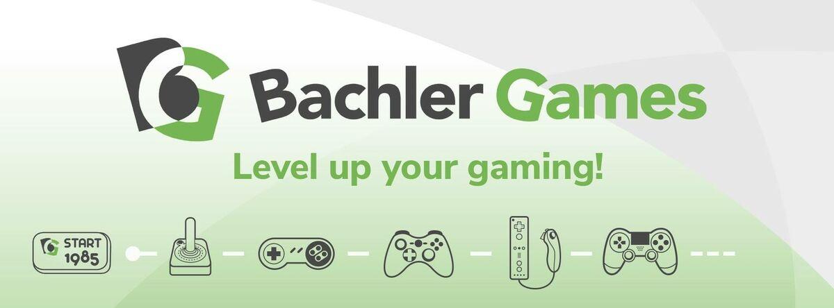 Bachler Games Shop