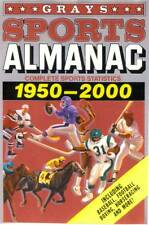 Framed Print - Grays Sports Almanac 1950 – 2000 Back to the Future (Picture Art)