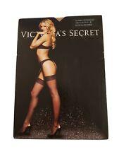 Victoria Secret Classic Stockings,  Nude Size A