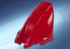 HONDA CBR 1000RR 2008 2009 2010 2011 VICTORY RED REAR TIRE HUGGER ABS PLASTIC