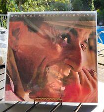 TONY BENNETT I want to be around 180 GRAM VINYL LP  AUDIOPHILE Mobile Fidelity
