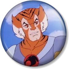 Thundercats Tygra 25mm Pin Button Badge Kids Cartoon Retro Vintage Tigra Tiger