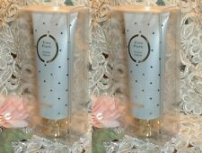 LOT ~ Caron EAU PURE ~ 5 fl oz / 150ml EACH ~ Perfume Shower Gel ~ New in Boxes