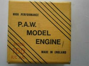 PAW 1.0 cc R.C. Model Diesel Engine