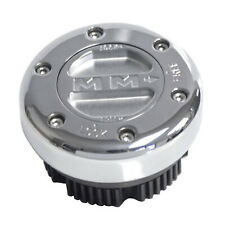 Mile Marker 449S/S Supreme Locking Hubs for Super Duty/Chevy K35 - Premium 449SS